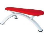 Скамейка горизонтальная Vasil Neo Gym В.944