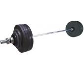 Штанга 30 кг тренировочная
