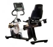 Горизонтальный велотренажер Pulse 250G