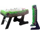 Игровой стол - футбол Barcelona (ВБ)