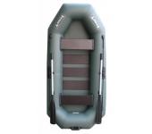 Надувная лодка IVORY Навигатор-240С