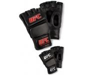 Перчатки UFC винил для боев без правил
