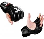 Перчатки Сentury для боев без правил кожа