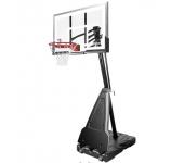 Баскетбольная стойка Spalding 68490CN Platinum 54