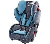 Автокресло RECARO Young Sport New (9-36)