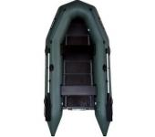 Моторная надувная лодка Bark BT-290 двухместная