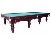 Бильярдный стол Турнирный 11 ф
