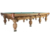 Бильярдный стол Монарх 10 F