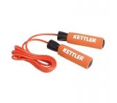 Скакалка с мягкими ручками Kettler