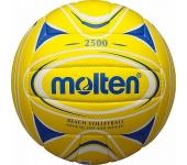 Мяч для пляжного волейбола Molten V5B2500YB