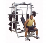 Фитнес станция BodySolid GS348P4