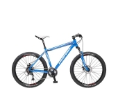 Велосипед Nishiki Timbuk