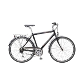Велосипед TX300 11 M28-24 BL 54 MidnightBlack