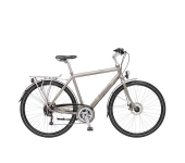 Велосипед TX500 12 M28-24 BL 54 Iron