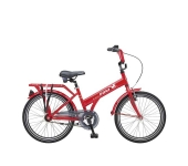 Велосипед Maxi Poni 11 U20 Red