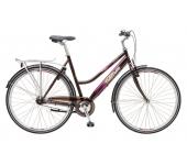 Велосипед Dolce 12 M28-3 59 Silver