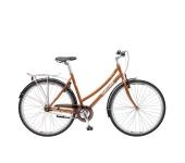 Велосипед Prego12 F28-7 48 Terracotta