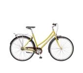 Велосипед Prego 12 F28-7 48 Lime