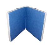 Мат гимнастический книжка 100х200х10см