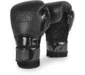 Перчатки Title Black Fierce Training Gloves