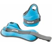 Утяжелитель для рук Kettler голубой
