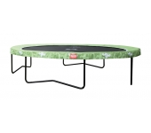 Батут Berg Jumping Styles Green 14 ft (430)