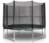 Защитная сетка для батута МВМ 304 см