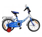 Велосипед подростковый Fort Tiger 16