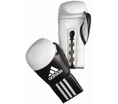 Боксерские перчатки Adidas Adistar Hi-Tec