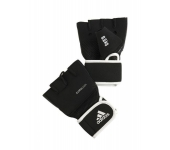 Перчатки-утяжелители Adidas ADIBW01