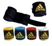 Бинты боксерские Adidas Boxing Crepe Bandage