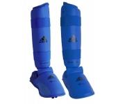 Защита голени и стопы Adidas 661.35Z