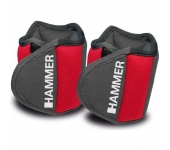 Утяжелители Hammer Wrist Sleeve 2x0,5 кг