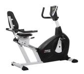 Горизонтальный велотренажер Hammer Comfort Xtr 485