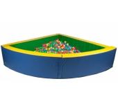 Сухой бассейн МВМ Угол 1,8 (СБ-10)