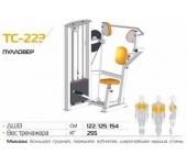 Пулловер ТС-223