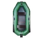 Надувная лодка Ладья ЛТ-270-СТБ
