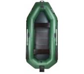 Надувная лодка Ладья ЛТ-290-СТБ