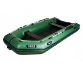 Надувная моторная лодка Ладья ЛТ-330М