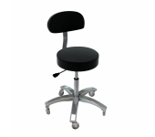 Стул для массажиста Touch America Pro Stool with B