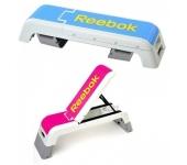 Степ-платформа Reebok Deck RAP-40170CY