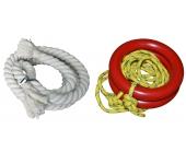 Канат, кольца СТ020-1/СТ020-2