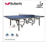 Профессиональный теннисный стол Butterfly Tokyo 25