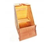 Инфракрасная сауна одноместная Mini Sauna