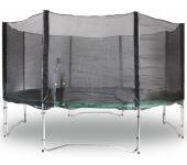 Защитная сетка для батута МВМ 366 см