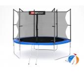 Батут Hop-Sport 10 ft (305 см) + лесенка (внутренн