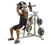 Body-Solid LVSP Вертикальный жим сидя