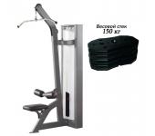 X101.1 Верхняя тяга / 150 кг