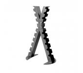 X403 Стойка под гантели 0.5-10 кг