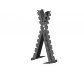 X403.1 Стойка под гантели 1-10 кг
